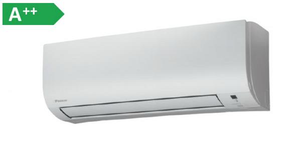Luftvärmepump Daikin Solo XRH