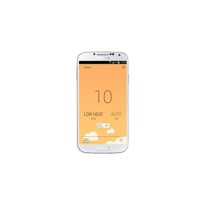 Airpatrole Daikin Edition - Mobiltelefon