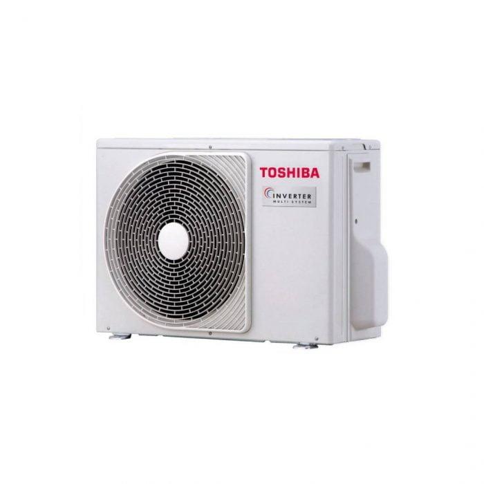 Toshiba multi utedel